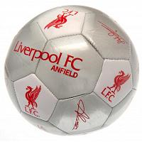 Liverpool FC Football Signature SV