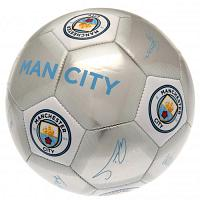 Manchester City FC Football Signature SV