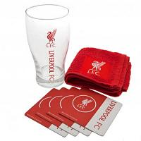 Liverpool FC Bar Set