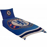 Chelsea FC Duvet Cover Bedding Set - Single