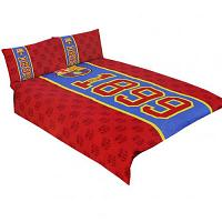 FC Barcelona Duvet Cover Bedding Set - Double