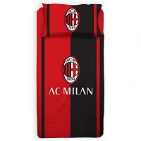 AC Milan Single Duvet Set