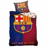 FC Barcelona Single Duvet Set CR