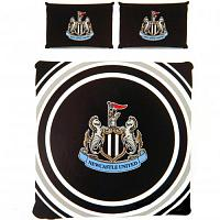 Newcastle United FC Double Duvet Set PL