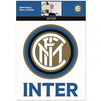 FC Inter Milan Wall Sticker A4
