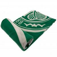 Celtic FC Fleece Blanket PL