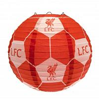 Liverpool FC Paper Light Shade