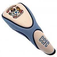 Coventry City FC Headcover Extreme (Fairway)