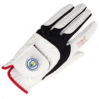 Manchester City FC All Weather Golf Glove Medium