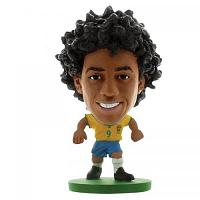 Brazil SoccerStarz Willian