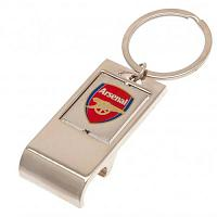 Arsenal FC Executive Bottle Opener Keyring