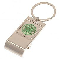 Celtic FC Executive Bottle Opener Keyring