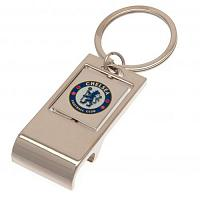 Chelsea FC Executive Bottle Opener Keyring