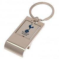 Tottenham Hotspur FC Executive Bottle Opener Keyring