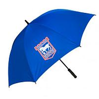 Ipswich Town FC Golf Umbrella Single Canopy