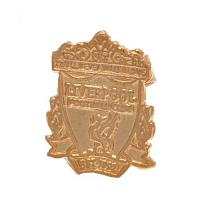 Liverpool FC Earring - 9ct Gold