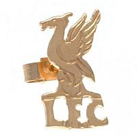 Liverpool FC 9ct Gold Earring LB