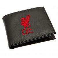 Liverpool FC Leather Wallet - LFC