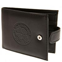 Celtic FC rfid Anti Fraud Wallet