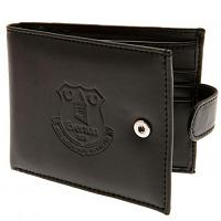 Everton FC rfid Anti Fraud Wallet