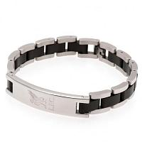 Liverpool FC Bracelet - Black Inlay
