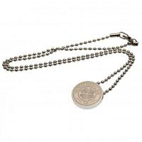 Celtic FC Stainless Steel Pendant & Chain