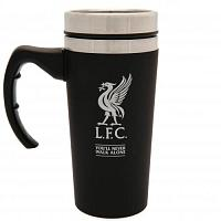 Liverpool FC Executive Handled Travel Mug