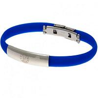 Chelsea FC Silicone Bracelet