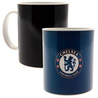 Chelsea FC Heat Changing Mug