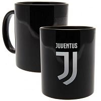 Juventus FC Heat Changing Mug