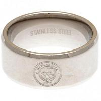 Manchester City FC Ring - Size X