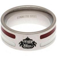 Sunderland AFC Colour Stripe Ring Large