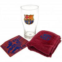 FC Barcelona Mini Bar Set CL