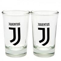 Juventus FC 2pk Shot Glass Set