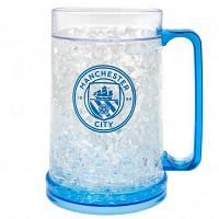 Manchester City FC Ice Tankard