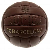 FC Barcelona Retro Heritage Football