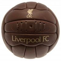 Liverpool FC Football Soccer Ball - Retro