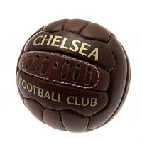 Chelsea FC Retro Heritage Mini Ball
