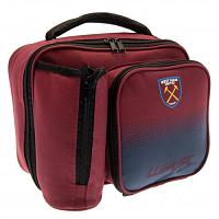 West Ham United FC Lunch Bag