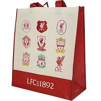 Liverpool FC Reusable Shopper Bag