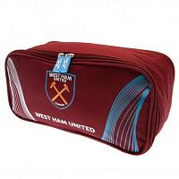 West Ham United FC Boot Bag MX
