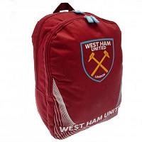 West Ham United FC Backpack MX