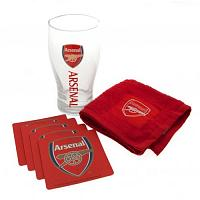 Arsenal FC Bar Set