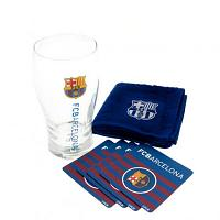 FC Barcelona Bar Set