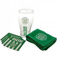 Celtic FC Bar Set
