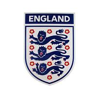 England Car Magnet - Medium