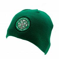 Celtic FC Hat - Beanie - Green