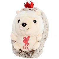 Liverpool FC Plush Hedgehog
