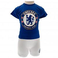 Chelsea FC T Shirt & Short Set 18/23 mths