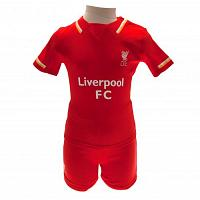 Liverpool FC Baby Kit T-Shirt & Shorts - 6/9 Months - 2015/16
